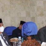 Rapat Paripurna Membahas Rencana Kerja DPRD Lahat