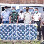 Musibah Banjir Di Tanjung Enim, PTBA Langsung Bertindak++