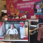 Menpora Ingin Indonesia Punya Lab Antidoping sendiri