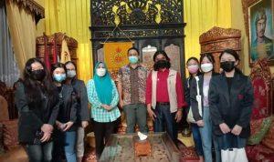 Mempelajari Sejarah Tari Gending Sriwijaya serta Adat dan Budaya Palembang Darussalam