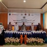 Rapat Kerja PWI Kabupaten Lahat Tahun 2022