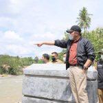 Pemerintah Tidak Akan Diam, Jembatan Putus Segera Diperbaiki