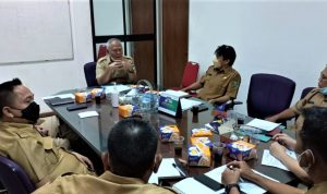 Jembatan Kereta Api akan Dijadikan Icon Baru Kabupaten Muara Enim
