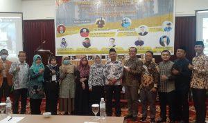 UIN Raden Fatah Adakan The 3rd International Seminar On Adab and Humanities , Islamic Malay Studies