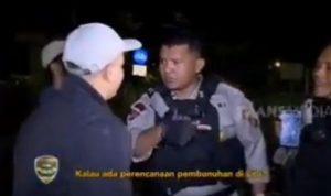 Viral 'Polisi Artis' Paksa Geledah HP Pemuda: Tindakan Abuse of Power dan Langgar UU ITE