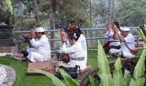 Sukmawati Tinggalkan Islam, Soekarno Center: Kembali ke Agama Leluhur